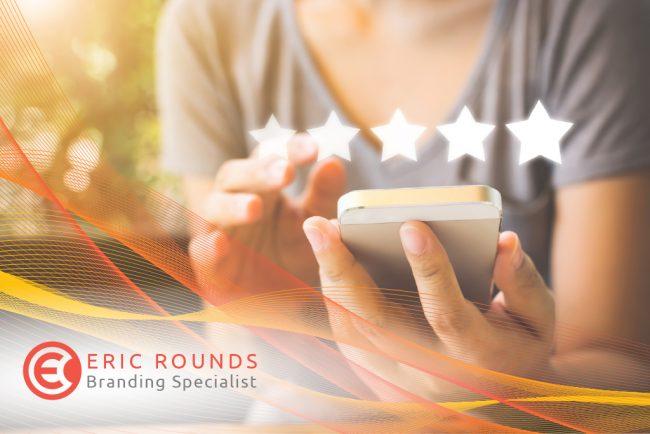 5 Stars for your Digital Marketing
