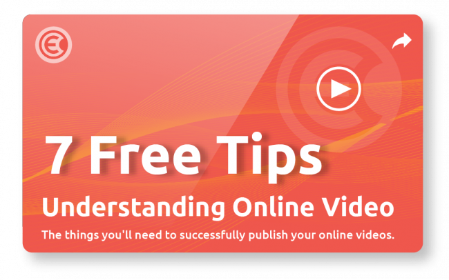 7 Free Tips Understanding Online Video