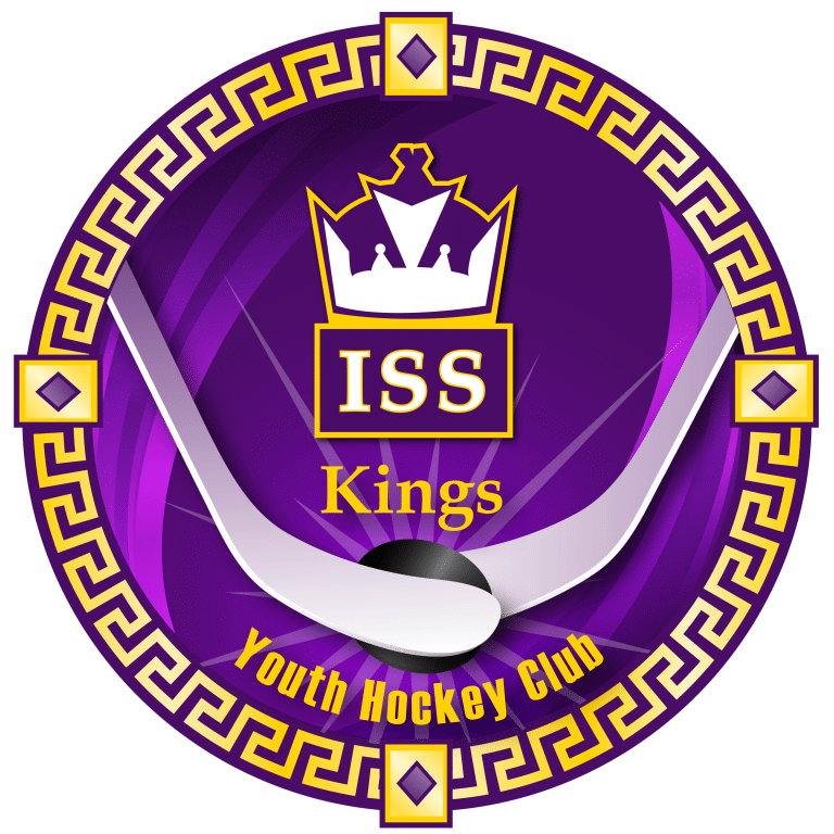 ISS Kings Ice Decal