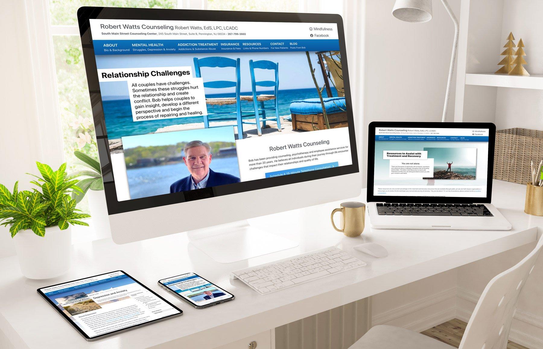counseling-portfolio-website