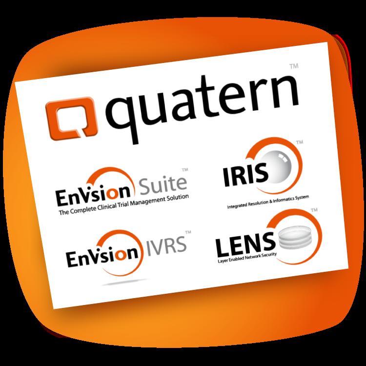 quatern-branding